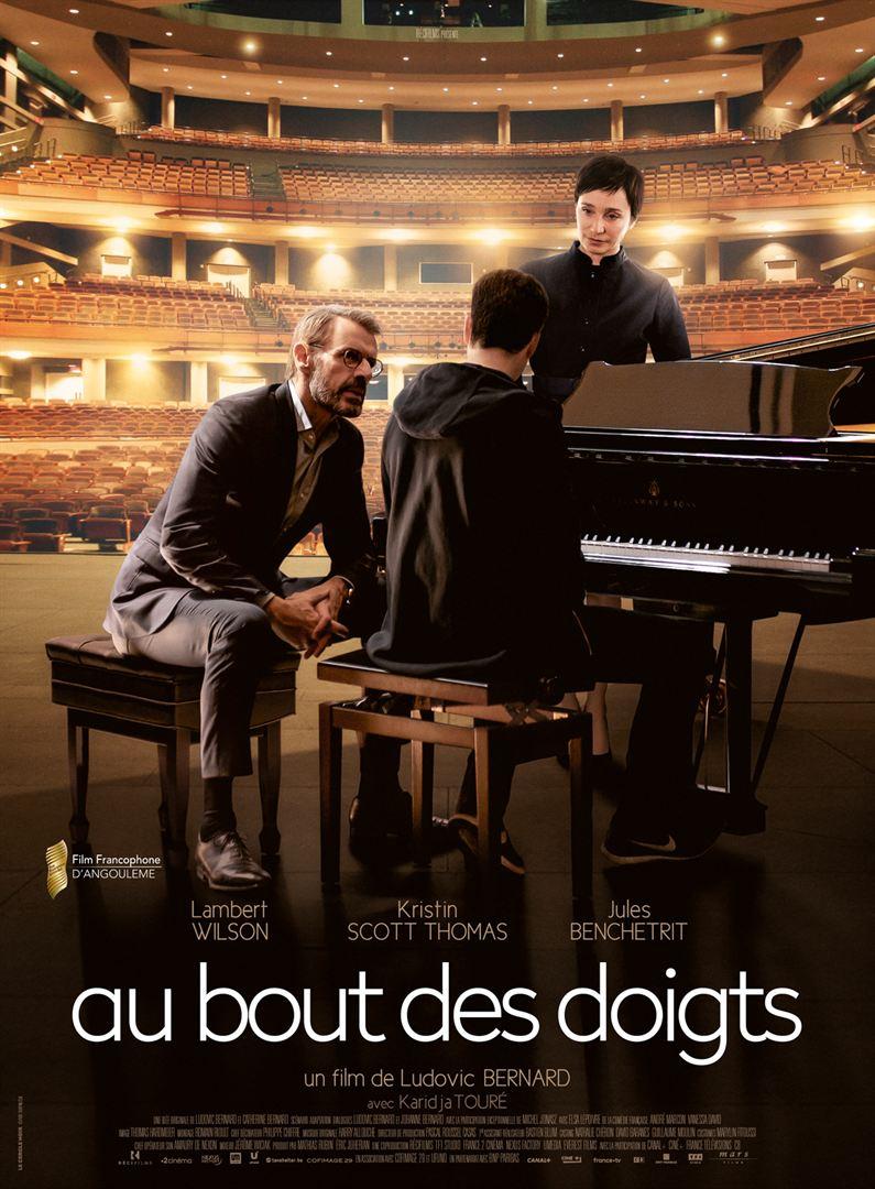 Au bout des doigts (2019)