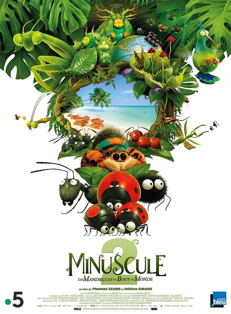 MINUSCULE 2 (2019)