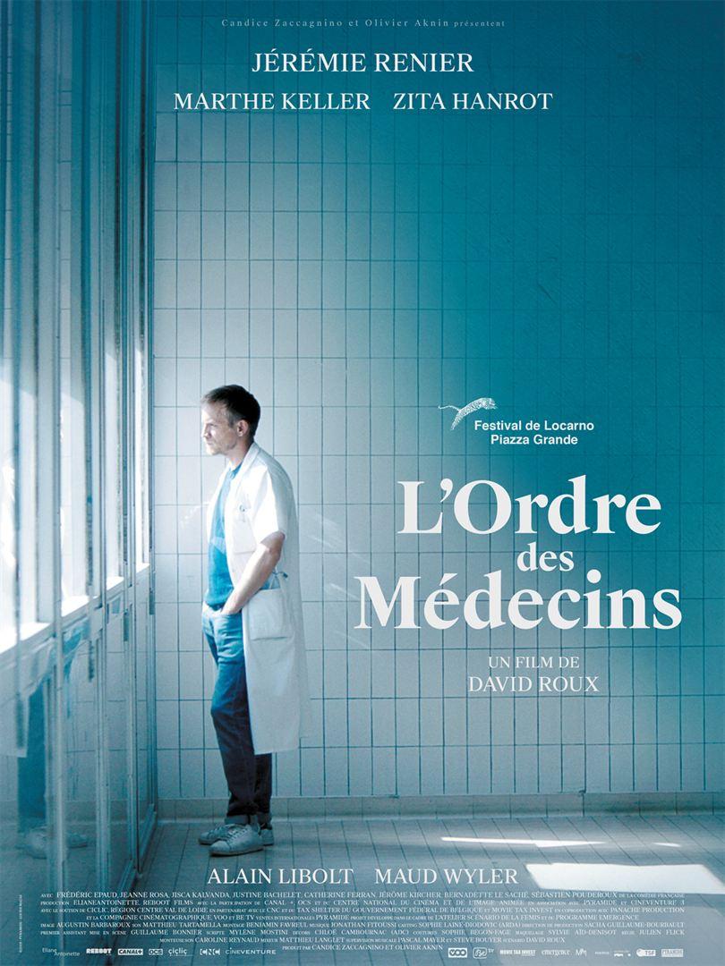 L'Ordre des médecins (2019)