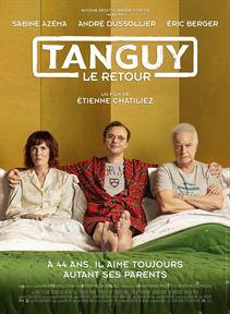 Tanguy le Retour (2019)
