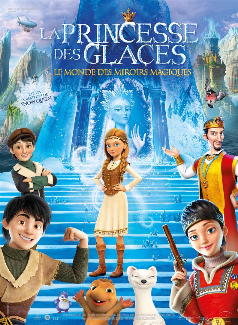La princesse des glaces (2019)