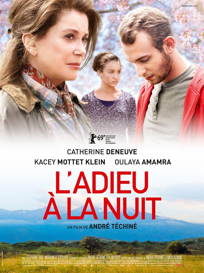 L'Adieu à la Nuit (2019)