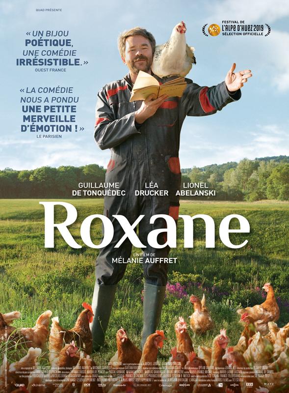 Roxane (2019)