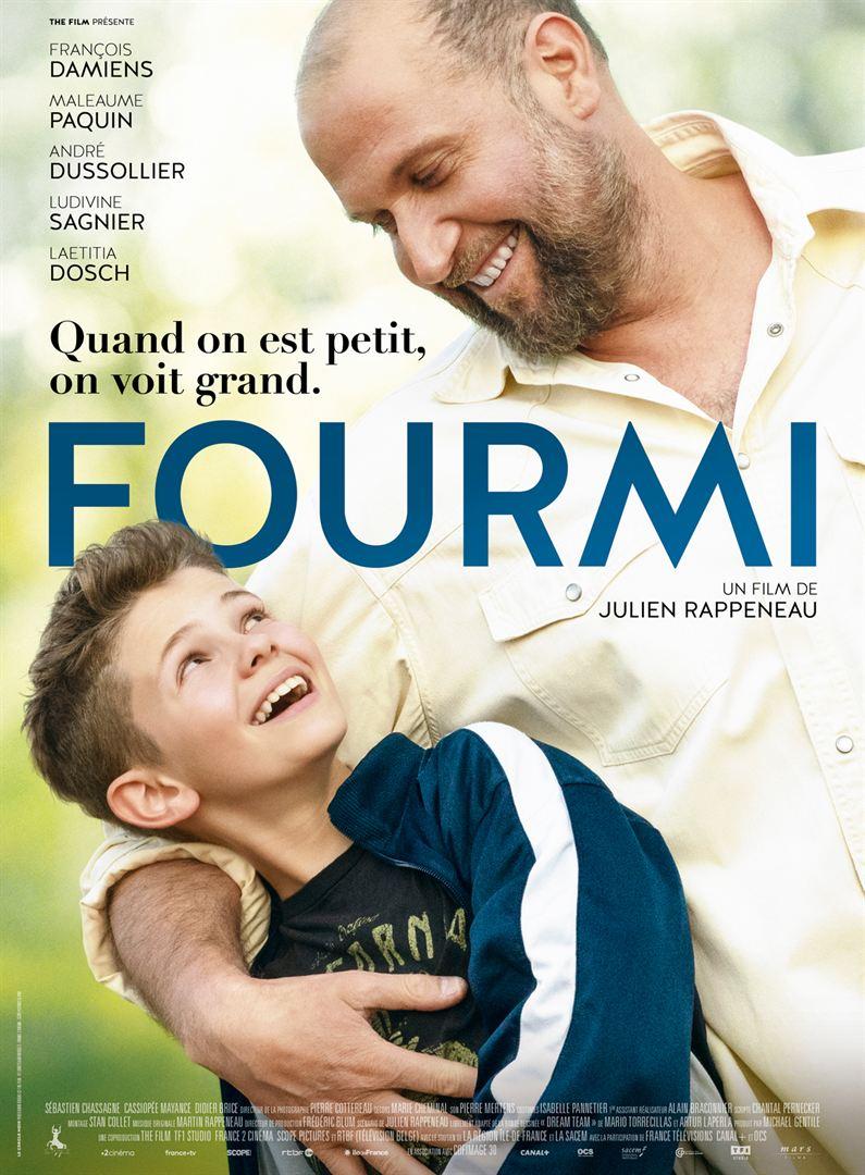 Fourmi (-0001)