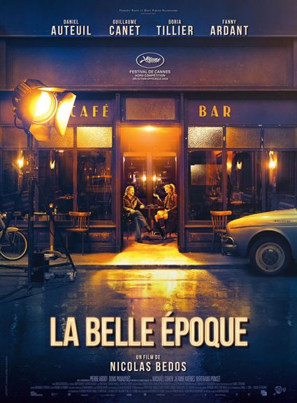 Le Belle Epoque (2019)