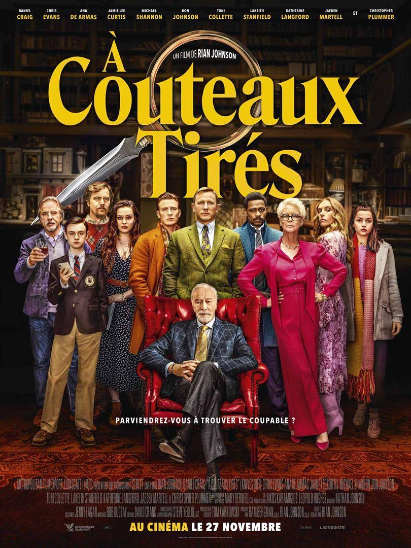 A Couteaux Tirés (2019)