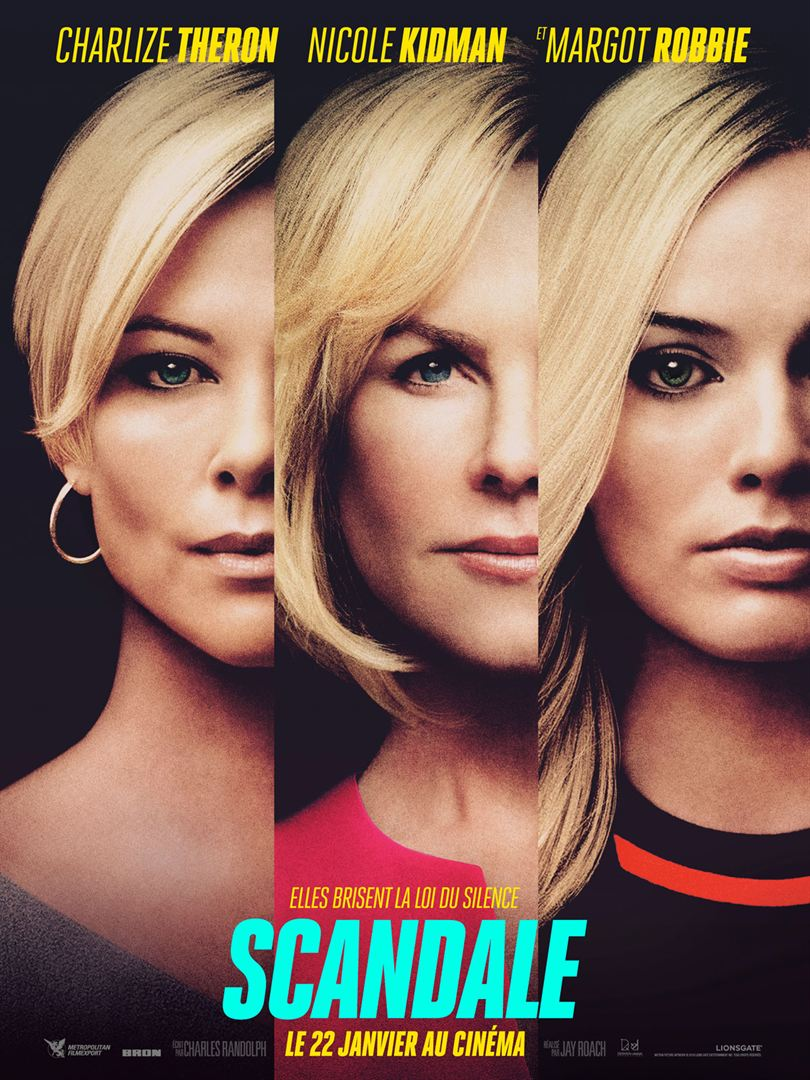 Scandale (2020)