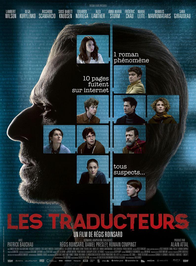Les Traducteurs (2020)