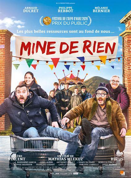 Mine de Rien (2020)