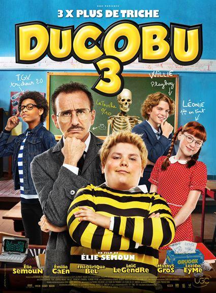 Ducobu 3 (2020)