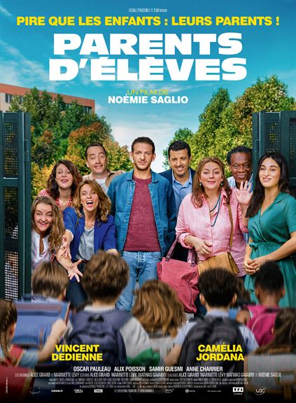 Parents D'élèves (2020)