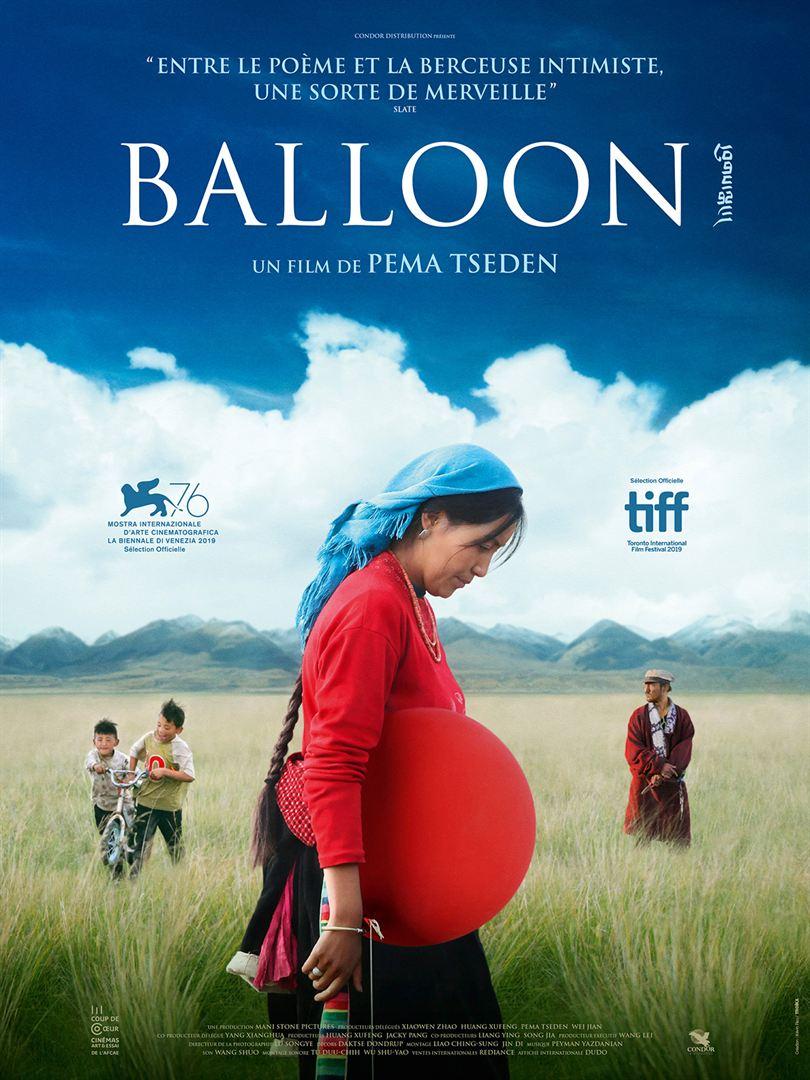 Balloon (2021)