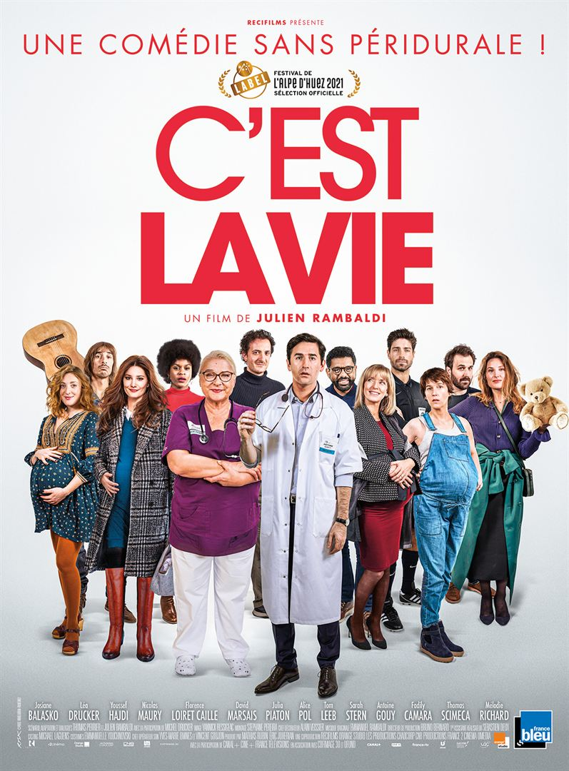 C'est la vie (2021)