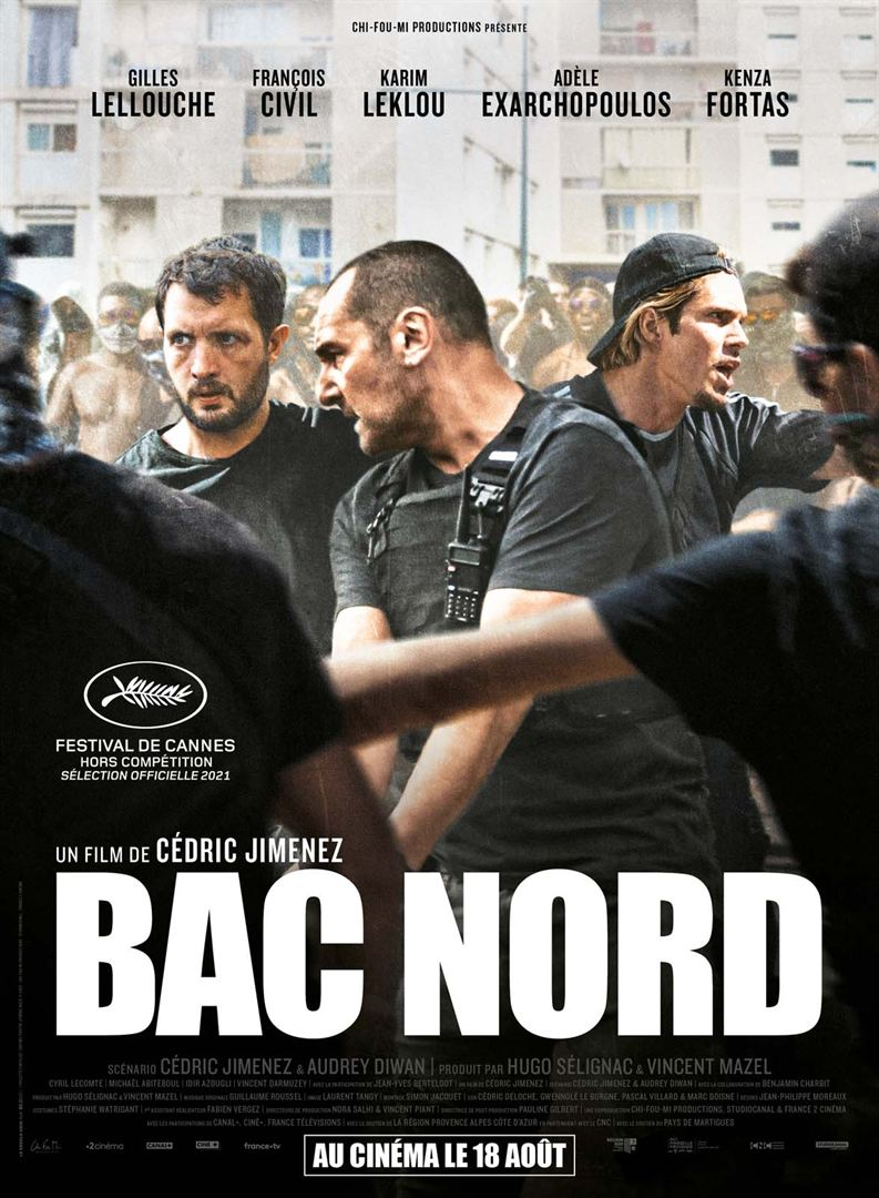 Bac Nord (2021)