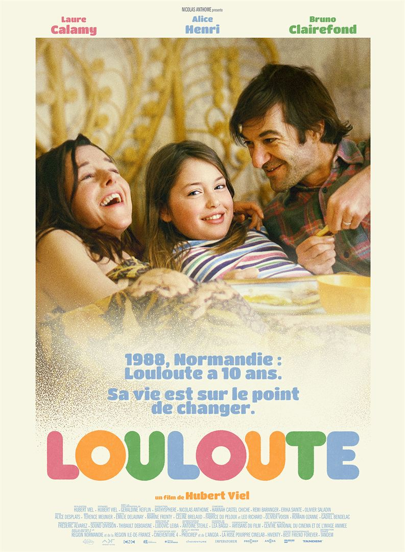 Louloute (2021)