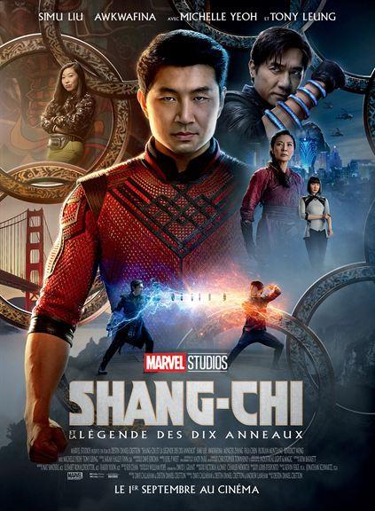 Shang Chi et la légende des 10 anneaux (2021)